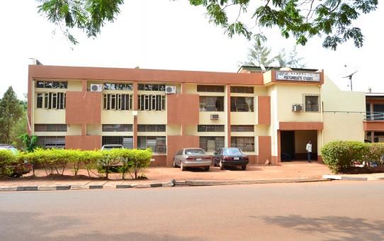 SPGS Building