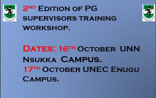 Supervisors Workshop