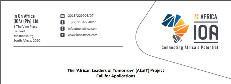 African Leaders of Tomorrow
